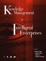 Knowledge Management And Intelligent Enterprises (Paperback)