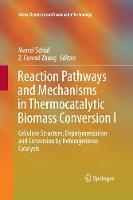 Reaction Pathways and Mechanisms in Thermocatalytic Biomass Conversion I