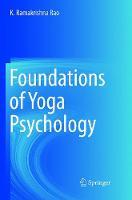 Foundations of Yoga Psychology (Paperback)