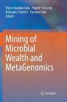 Mining of Microbial Wealth and MetaGenomics (Paperback)