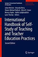 2nd International Handbook of Self-Study of Teaching and Teacher Education - 2nd International Handbook of Self-Study of Teaching and Teacher Education (Hardback)