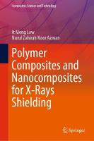 Polymer Composites and Nanocomposites for Shielding of X-Rays