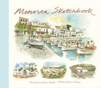 Menorca Sketchbook - Sketchbooks (Hardback)