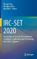 IRC-SET 2020: Proceedings of the 6th IRC Conference on Science, Engineering and Technology, July 2020, Singapore (Hardback)