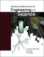 Advanced Mathematics For Engineering And Science (Hardback)