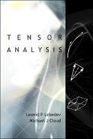 Tensor Analysis (Hardback)