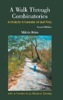 Walk Through Combinatorics, A: An Introduction To Enumeration And Graph Theory (Hardback)