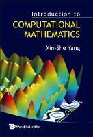 Introduction To Computational Mathematics (Hardback)
