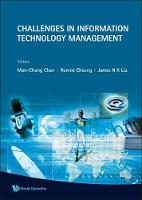 Challenges In Information Technology Management - Proceedings Of The International Conference (Hardback)