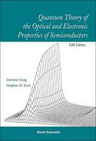 Quantum Theory Of The Optical And Electronic Properties Of Semiconductors (5th Edition) (Paperback)