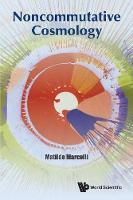 Noncommutative Cosmology (Paperback)