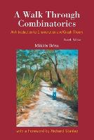 Walk Through Combinatorics, A: An Introduction To Enumeration And Graph Theory (Fourth Edition) (Paperback)