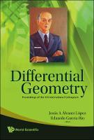 Differential Geometry - Proceedings Of The Viii International Colloquium (Hardback)