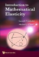 Introduction To Mathematical Elasticity (Hardback)