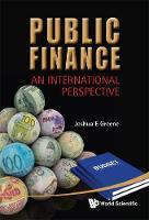 Public Finance: An International Perspective (Hardback)