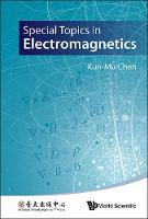 Special Topics In Electromagnetics (Hardback)