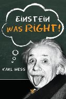 Einstein Was Right! (Hardback)