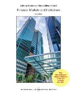 Financial Markets and Institutions (Int'l Ed) (Paperback)