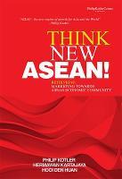 Think New ASEAN! (Hardback)