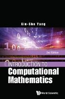 Introduction To Computational Mathematics (2nd Edition) (Hardback)