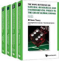 Wspc Reference On Natural Resources And Environmental Policy In The Era Of Global Change, The (In 4 Volumes) (Hardback)