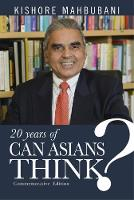 Can Asians Think?: Commemorative Edition (Hardback)