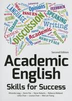 Academic English - Skills for Success 2e (Paperback)
