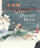 Dwarf Nose (Hardback)