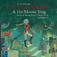 The Nutcracker & Mouseking (Hardback)