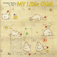 My Little Chick (Hardback)