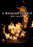 A Magia Das Letras II (Paperback)