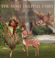 The Most Helpful Fairy (Hardback)