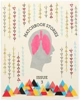 Matchbook Stories: 3 (Paperback)