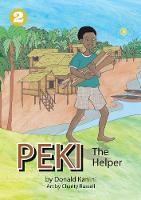 Peki The Helper (Paperback)