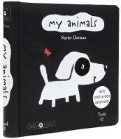 My Animals: BabyBasics - BabyBasics (Board book)