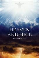 Heaven and Hell: Easy to read Layout (Paperback)