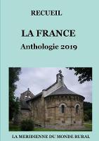 LA FRANCE - Anthologie 2019 (Paperback)