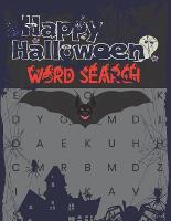 Halloween Word Search: 50 Halloween themed word search (Paperback)