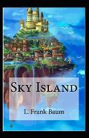 Sky Island: illustrated Edition (Paperback)