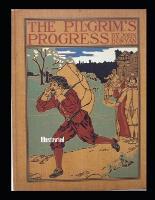 The Pilgrim's Progress Illustrated (Paperback)