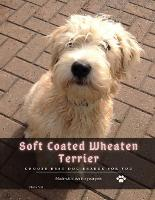 Soft Coated Wheaten Terrier: Choose best dog breeds for you (Paperback)