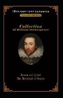 Romeo and Juliet & The Merchant of Venice BY William Shakespeare