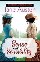 Sense and Sensibility By Jane Austen Illustrated (Penguin Classics)