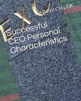 Successful CEO Personal Characteristics (Paperback)
