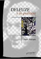 Deleuze y lo politico: Una inmersion bajo la filosofia politica contemporanea (Paperback)