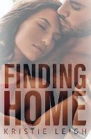 Finding Home: A Christmas Novella (Paperback)
