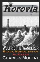 Black Monoliths of Al-Kazar (Paperback)