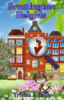 Bromington Heights: A Wodehouse Cozy Mystery - A Wodehouse Cozy Mystery 2 (Paperback)