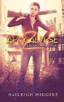 Apocalypse Z: Book 4 - Rise of the Undead 4 (Paperback)