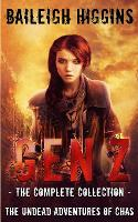 Gen Z: The Complete Collection (Paperback)